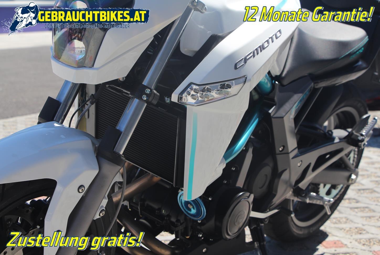 CF-Moto 650 NK