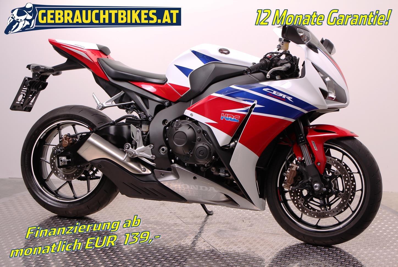 Honda CBR1000RR Fireblade