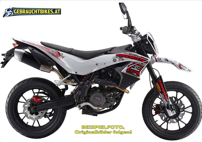 KSR Moto TR 125 SM