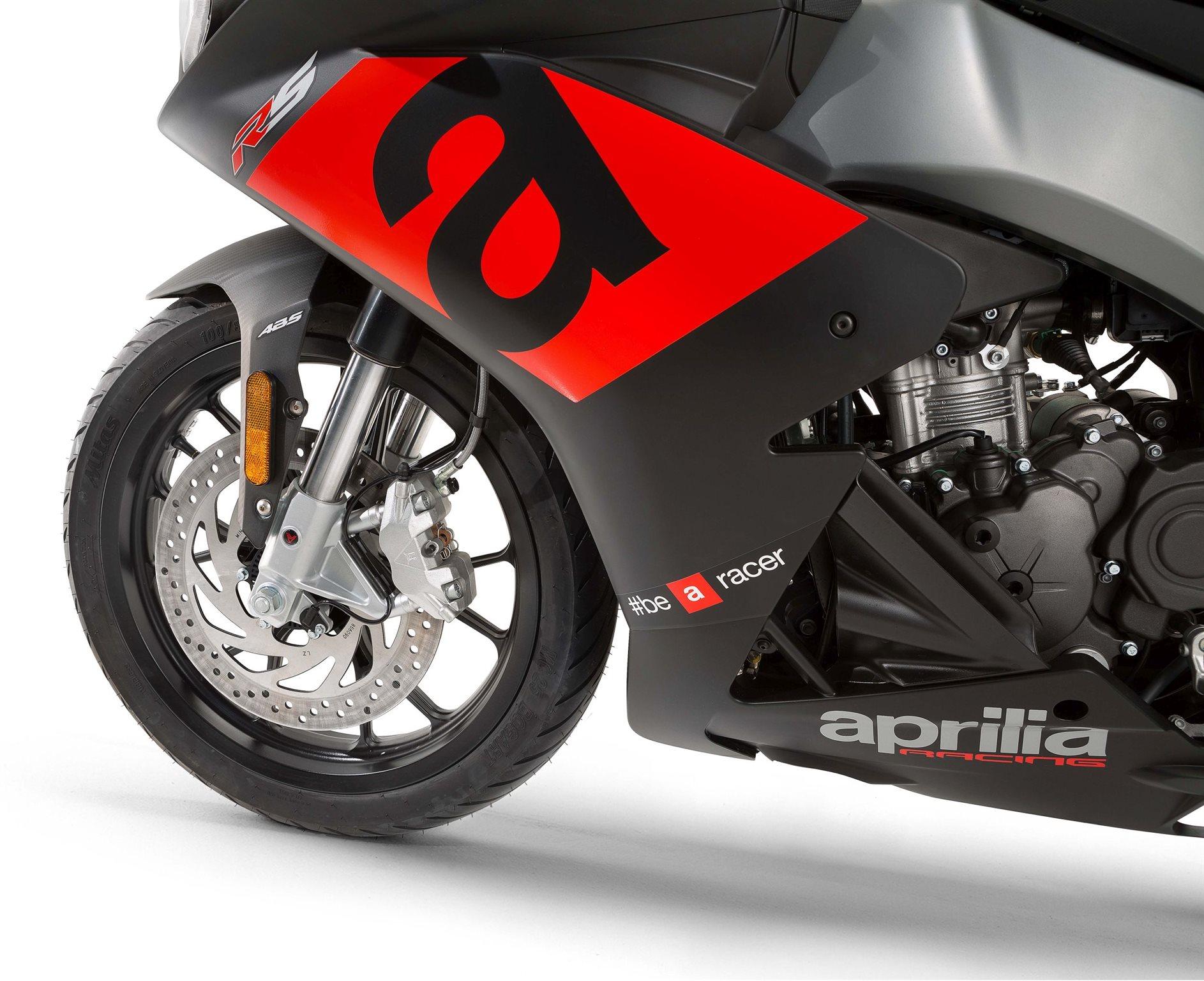Aprilia RS 125 ABS
