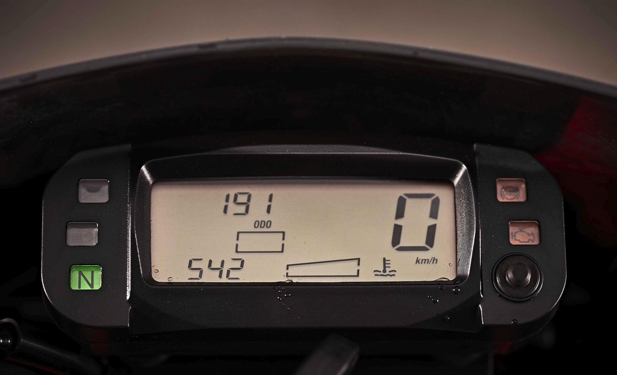 Aprilia SX 125 Supermoto