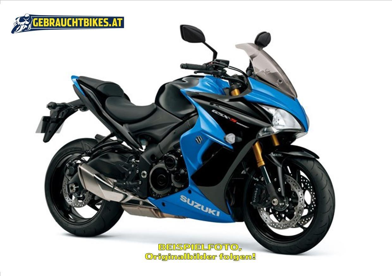 Suzuki GSX-S 1000F Sport Touring