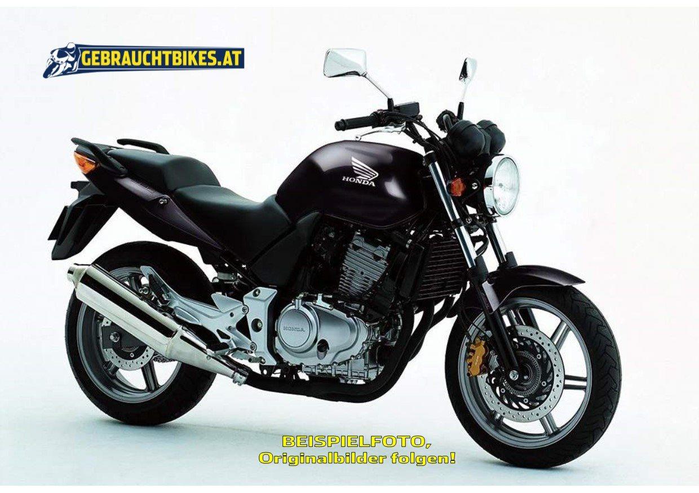 Honda CBF 500