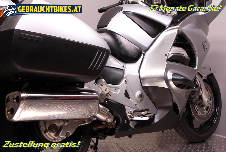 Honda ST 1300 Pan-European