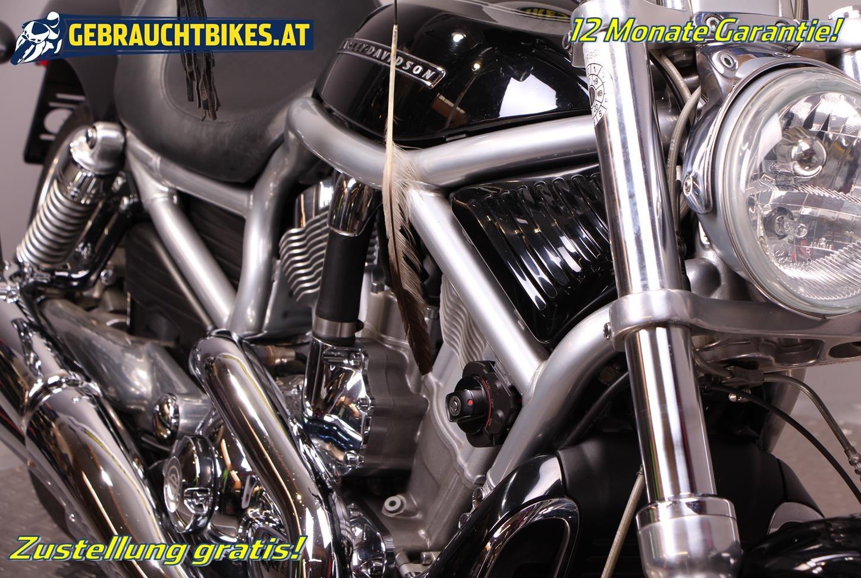 Harley-Davidson V-Rod VRSCAW