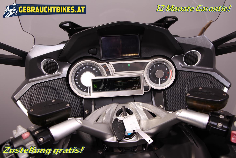 BMW K 1600 GT Motorrad, gebraucht