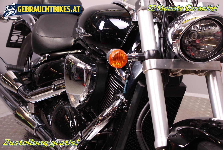 Suzuki Intruder C800 Motorrad, gebraucht