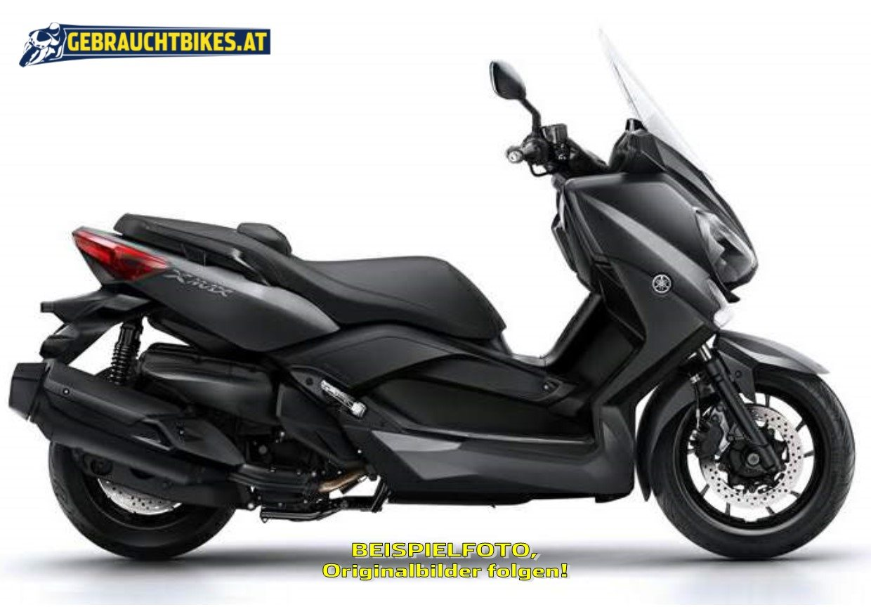 Yamaha X-MAX 400 Motorrad, gebraucht