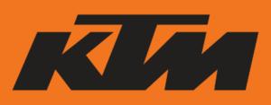KTM Motorrad Logo