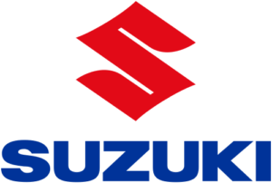 Suzuki Motorrad Logo