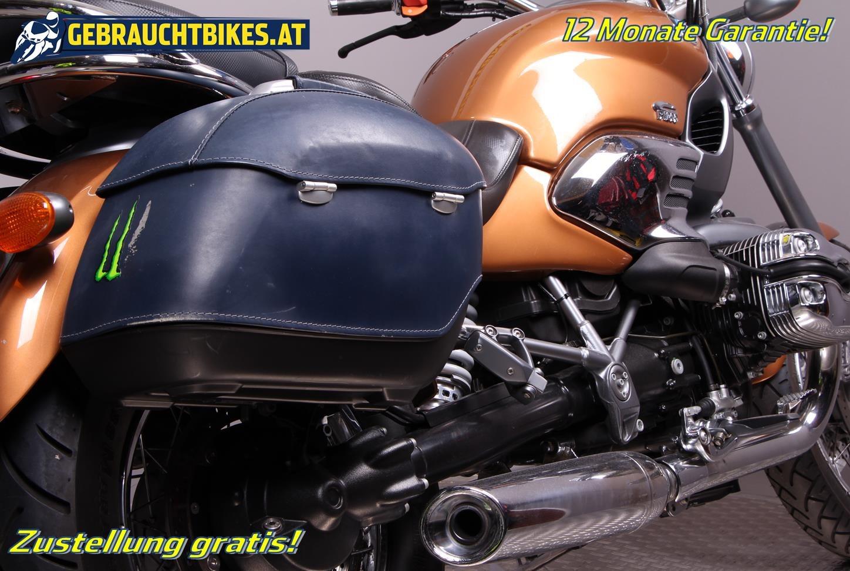 BMW R 1200 C Motorrad, gebraucht