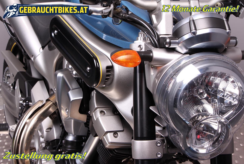 Yamaha MT-01 Motorrad, gebraucht