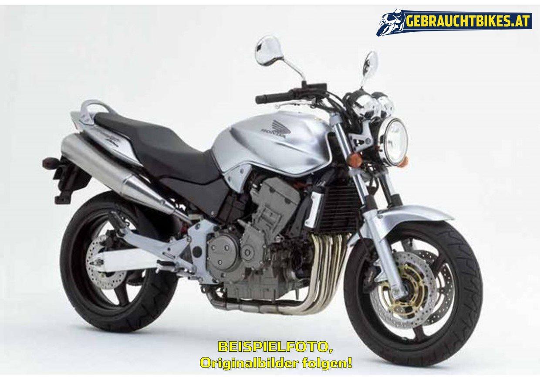 Honda CB 900 F Hornet Motorrad, gebraucht