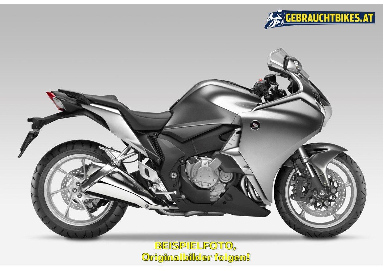 Honda VFR1200 FD Motorrad, gebraucht