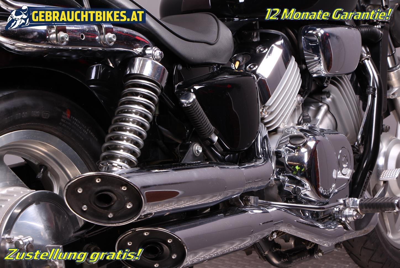 Honda VF 750 C Magna Motorrad, gebraucht