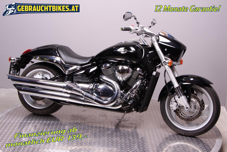 Suzuki VZ 1500 Intruder Motorrad, gebraucht