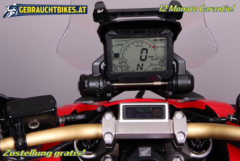 Honda X-ADV Motorrad, gebraucht