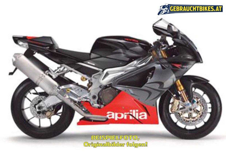 Aprilia RSV 1000 (RSV Mille) Motorrad, gebraucht