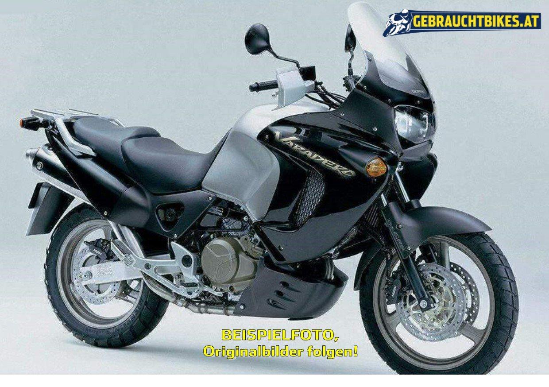 Honda XL 1000 V Varadero Motorrad, gebraucht