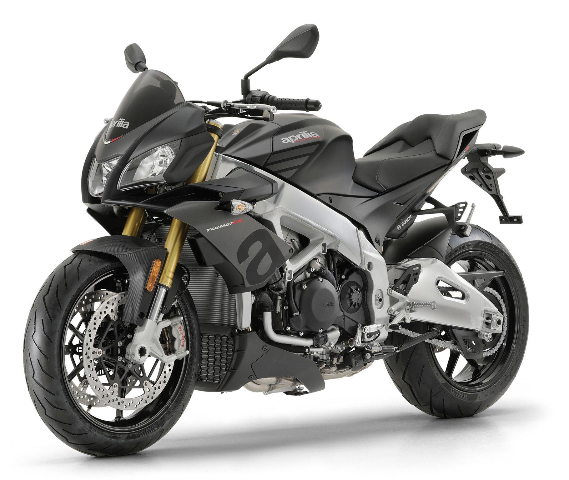 Aprilia Tuono V4 1100 RR Motorrad, neu
