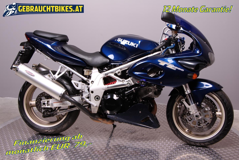 Suzuki TL 1000 S