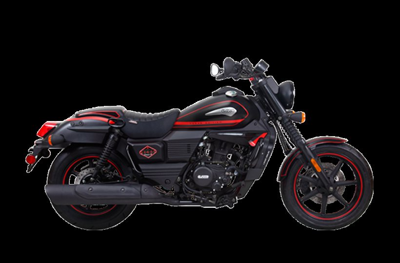 United Motors UM Renegade Commando Vegas 125 Motorrad, neu