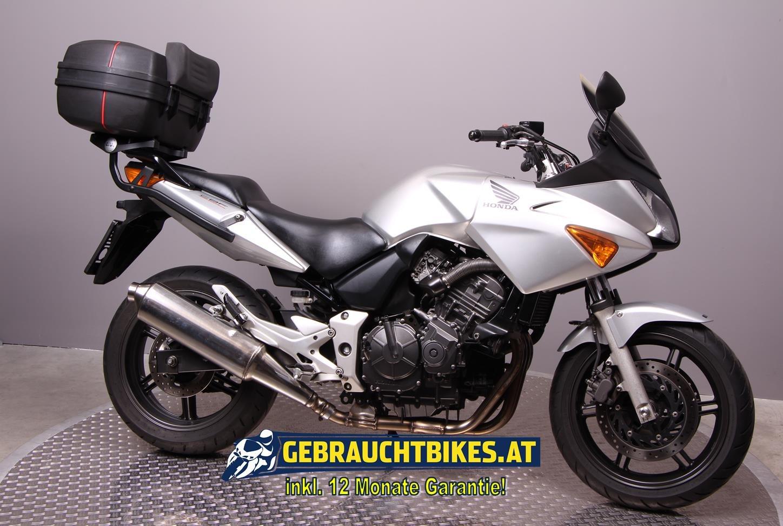 Honda CBF 600 S Motorrad, gebraucht