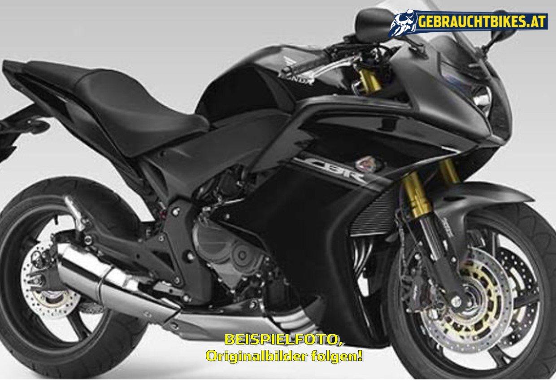 Honda CBR 600 F Motorrad, gebraucht