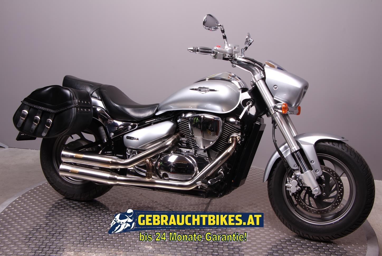 Suzuki Intruder M800 Motorrad, gebraucht