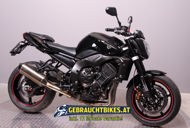 Yamaha FZ1 Motorrad, gebraucht