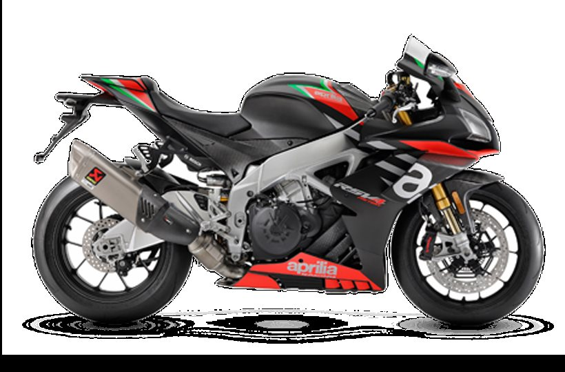 Aprilia RSV4 1100 Factory Motorrad, neu
