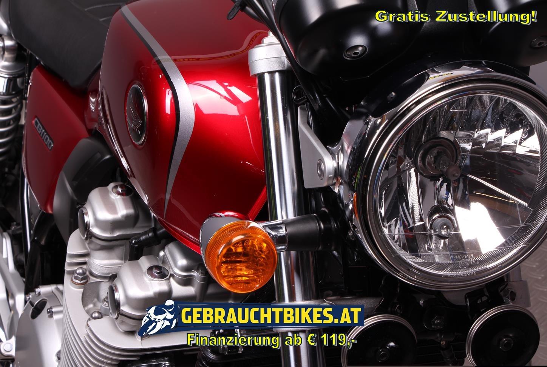 Honda CB 1100 Motorrad, gebraucht