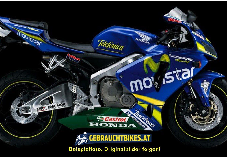 Honda CBR 600 RR Motorrad, gebraucht