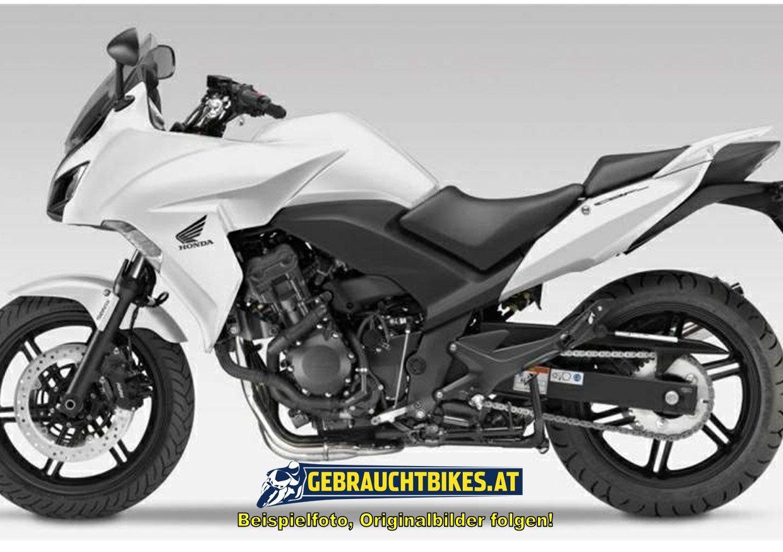 Honda CBF 1000 F Motorrad, gebraucht