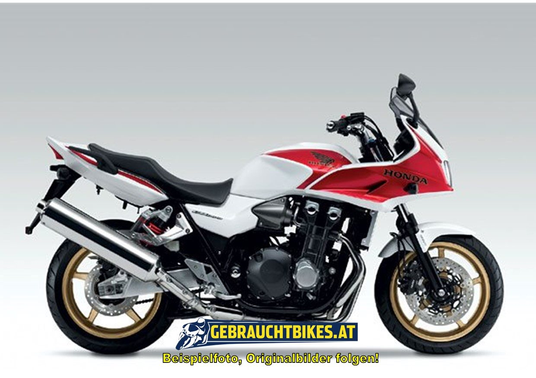 Honda CB 1300 S Motorrad, gebraucht