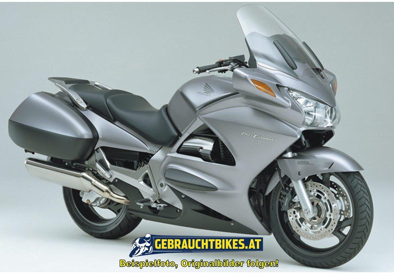 Honda ST 1300 Pan-European Motorrad, gebraucht