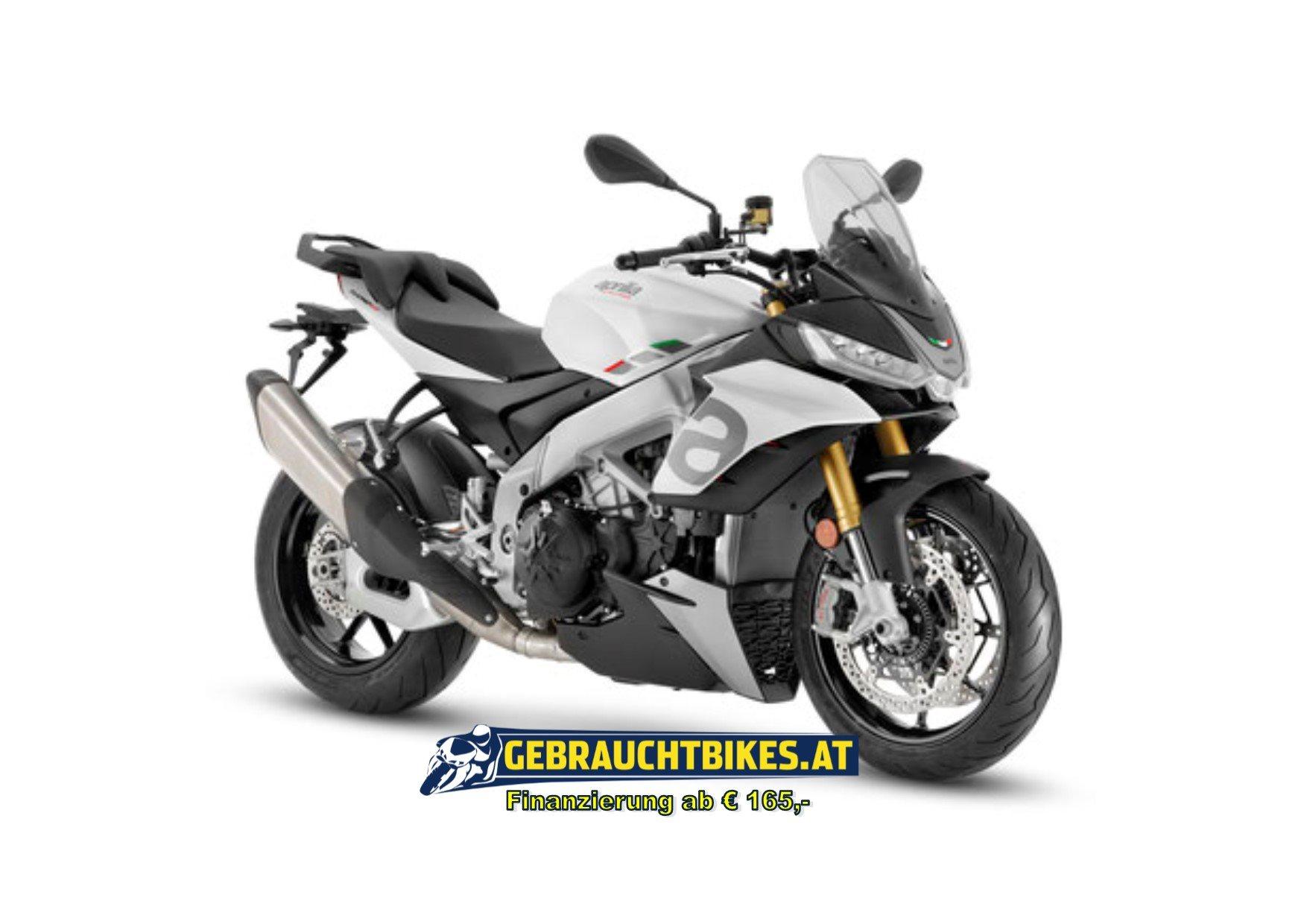 Aprilia Tuono V4 1100 Motorrad, neu