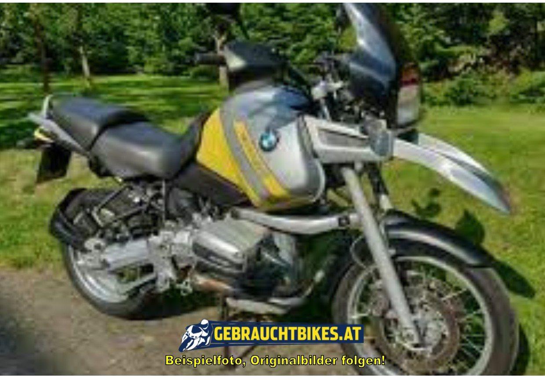 BMW R 1100 GS Motorrad, gebraucht