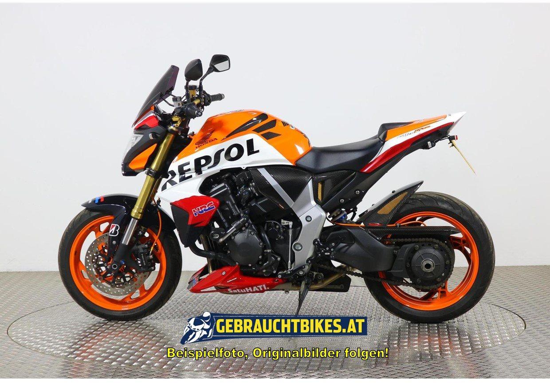 Honda CB 1000 R Motorrad, gebraucht