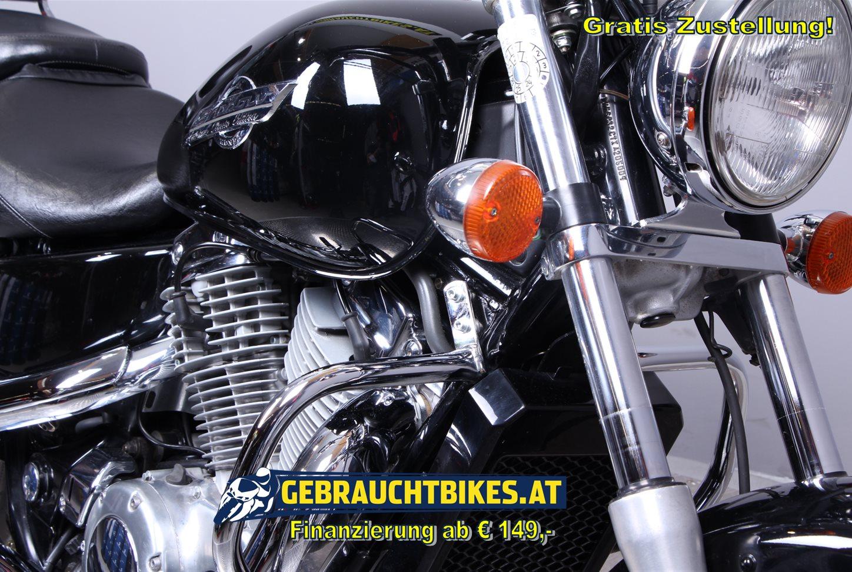 Honda VT1100ACE Shadow Motorrad, gebraucht