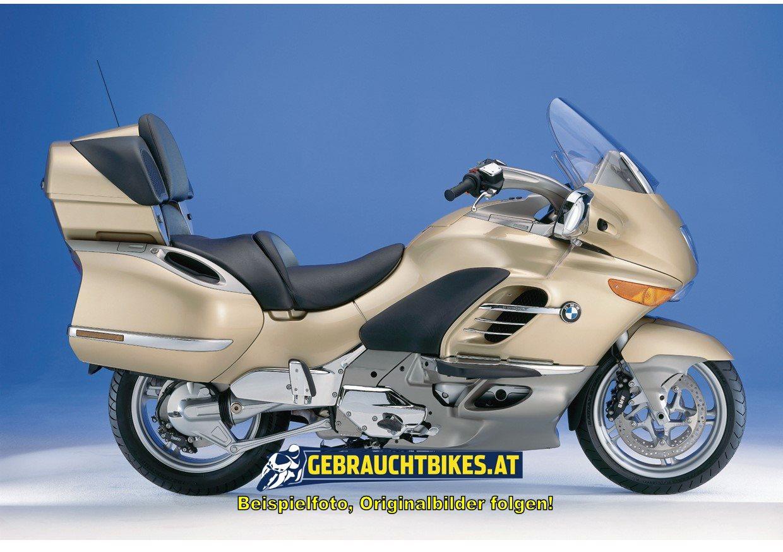 BMW K 1200 LT Motorrad, gebraucht