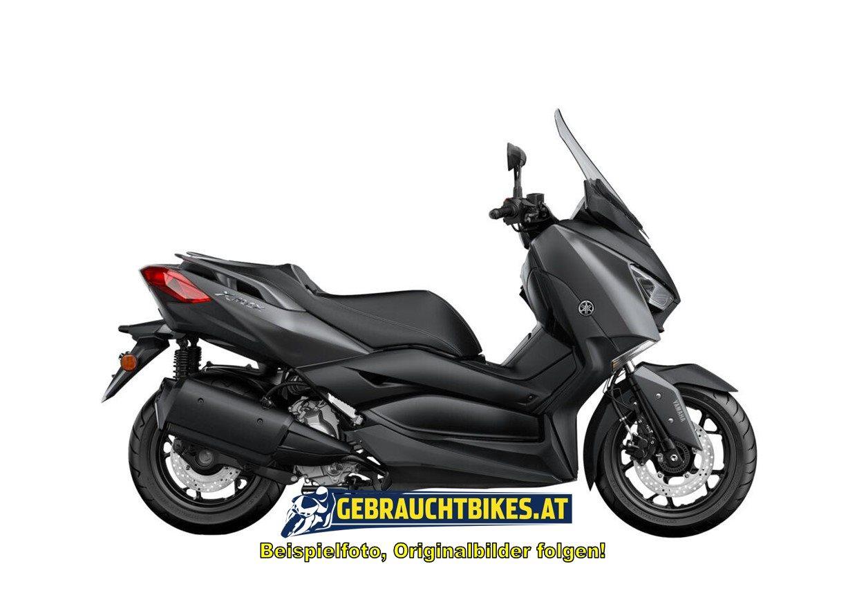 Yamaha XMAX 300 Motorrad, gebraucht