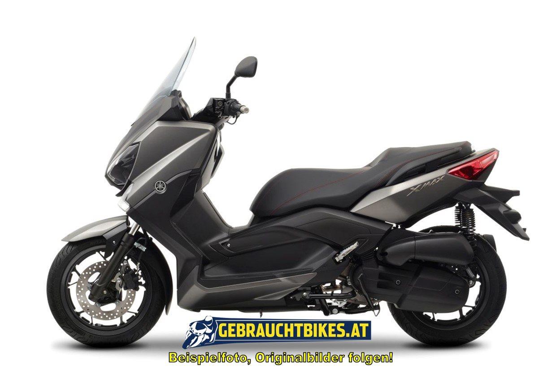 Yamaha XMAX 125 Motorrad, gebraucht