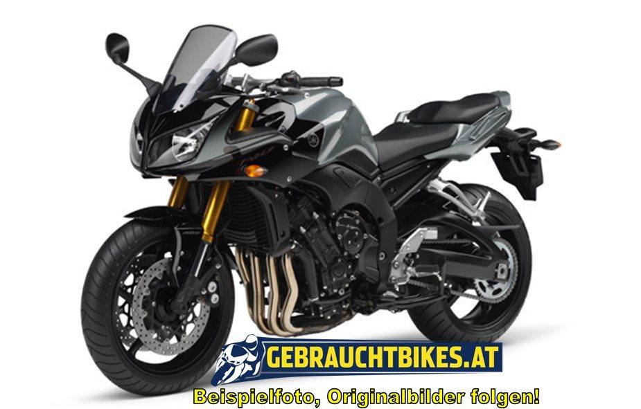 Yamaha FZ1 Fazer Motorrad, gebraucht