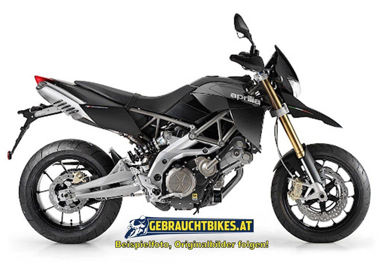 Aprilia Dorsoduro 750 Motorrad, gebraucht