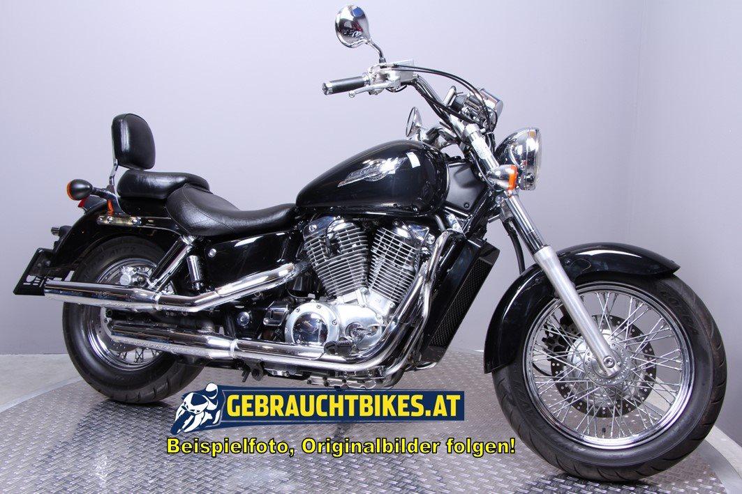 Honda VT1100 C Shadow Motorrad, gebraucht