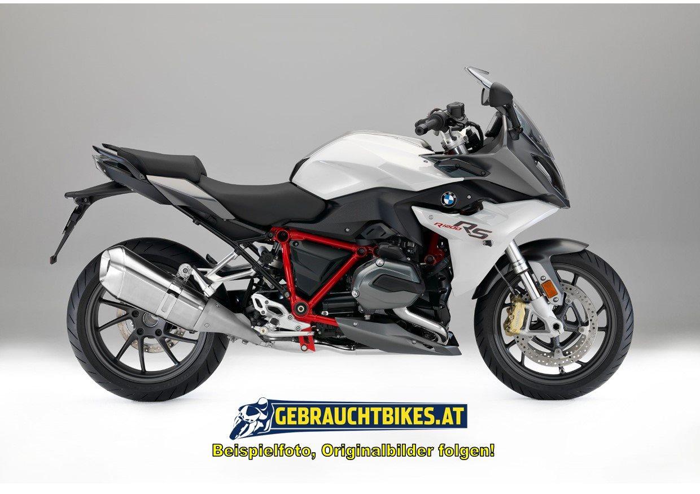 BMW R 1200 RS Motorrad, gebraucht