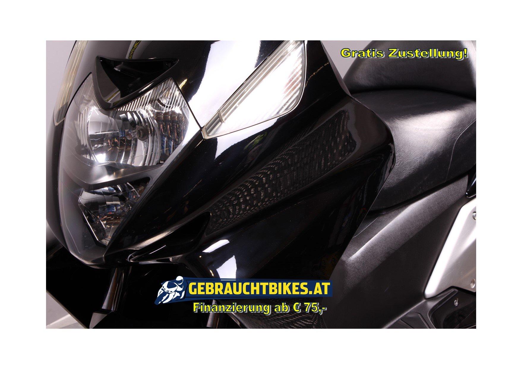 Honda Silver Wing 600 Motorrad, gebraucht